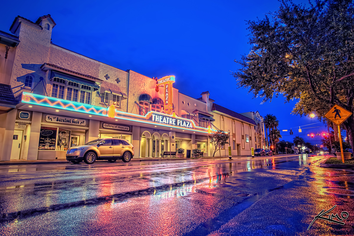 Vero Beach Downtown Nite Registers Intracoastal Cruise